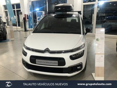 *** TALAUTO PLUS S.L., tu concesionario Oficial CITROEN en la Provincia de Toledo, especialistas venta on-line y Empresas. COCHE NUEVO CON ENTREGA INMEDIATA#¡SIN MATRICULAR! Precio condicionado a financiación. 24 meses de garantía en cualquier Servicio Técnico Oficial Citroën. Precio al contado: 22.570 euros#Precio financiando 21.160 euros * Fotografía no contractual. Valoramos su vehículo sin compromiso, no importa estado ni antigüedad. Aceptamos su coche como parte del pago. (Previa Tasación). Estamos especializados en la venta directa por Internet, con compromiso de respuesta a todos los correos recibidos. * Las especificaciones en esta ficha (modelo, equipamiento, precio, etc.) pueden contener algún error y por tanto no tienen carácter vinculante. Disponemos de más de 400 vehículos en Stock. GRUPO TALAUTO. Llámanos o ven a visitar nuestras instalaciones Cazalegas, Toledo. www.grupotalauto.com REFERENCIA: 3251