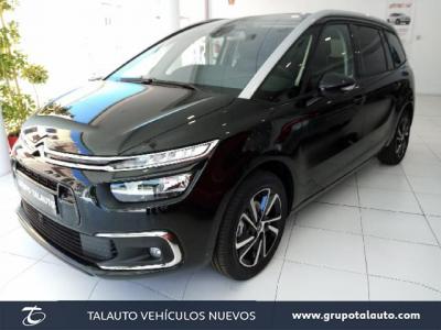 *** TALAUTO PLUS S.L., tu concesionario Oficial CITROEN en la Provincia de Toledo, especialistas venta on-line y Empresas. COCHE NUEVO CON ENTREGA INMEDIATA#¡SIN MATRICULAR! Precio condicionado a financiación. 24 meses de garantía en cualquier Servicio Técnico Oficial Citroën. Precio al contado: 25.560 euros#Precio financiando 24.150 euros * Fotografía no contractual. Valoramos su vehículo sin compromiso, no importa estado ni antigüedad. Aceptamos su coche como parte del pago. (Previa Tasación). Estamos especializados en la venta directa por Internet, con compromiso de respuesta a todos los correos recibidos. * Las especificaciones en esta ficha (modelo, equipamiento, precio, etc.) pueden contener algún error y por tanto no tienen carácter vinculante. Disponemos de más de 400 vehículos en Stock. GRUPO TALAUTO. Llámanos o ven a visitar nuestras instalaciones Cazalegas, Toledo. www.grupotalauto.com REFERENCIA:#1184