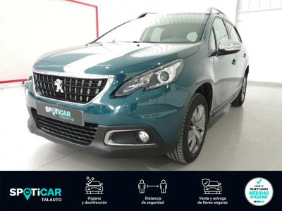 24 meses de garantía en cualquier servicio técnico oficial Peugeot. * Aceptamos su coche como parte del pago. (Previa Tasación). * PRECIO AL CONTADO: 15.450 Euros. * GRUPO TALAUTO - Concesionario oficial - PEUGEOT - NISSAN - CITROËN - RENAULT TRUKS. * Las especificaciones en esta ficha (modelo, equipamiento, etc) pueden contener algún error y por tanto no tienen carácter vinculante.