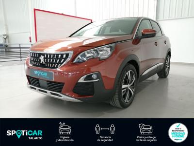 24 meses de garantía en cualquier servicio técnico oficial Peugeot. * Aceptamos su coche como parte del pago. (Previa Tasación). * PRECIO AL CONTADO: 24.950 Euros. * GRUPO TALAUTO - Concesionario oficial - PEUGEOT - NISSAN - CITROËN - RENAULT TRUKS. * Las especificaciones en esta ficha (modelo, equipamiento, etc) pueden contener algún error y por tanto no tienen carácter vinculante.