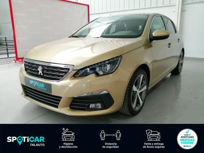 12 meses de garantía en cualquier servicio técnico oficial Peugeot. * Aceptamos su coche como parte del pago. (Previa Tasación). * PRECIO AL CONTADO: 16.450 Euros. * GRUPO TALAUTO - Concesionario oficial - PEUGEOT - NISSAN - CITROËN - RENAULT TRUKS. * Las especificaciones en esta ficha (modelo, equipamiento, etc) pueden contener algún error y por tanto no tienen carácter vinculante.