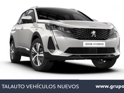 COCHE NUEVO.#SIN MATRICULAR.#Oferta de precio garantizada, el precio podría mejorar según campañas puntuales de la marca o del propio concesionario.#Precio condicionado a financiación.#24 meses de garantía en cualquier Servicio Técnico Oficial Peugeot.#Precio al CONTADO: 38.000 Euros.#Precio FINANCIADO: 37.000 Euros.#Posibilidad de financiación de hasta el 100% del vehículo.#Aceptamos su coche como parte del pago (previa tasación).#*Fotografía no contractual.#*Los datos del anuncio (incluyendo las fotos) podrían contener algún error y por tanto no tienen carácter vinculante. De este modo no puede constituir la base de un futuro contrato*.#Disponemos de más de 400 vehículos en Stock. GRUPO TALAUTO. Llámanos o ven a visitar nuestras instalaciones en Cazalegas, Toledo. grupotalauto.com#Referencia: #5892