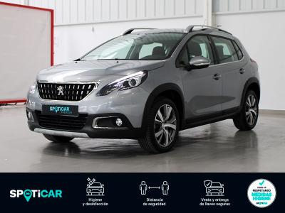 24 meses de garantía en cualquier servicio técnico oficial Peugeot. * Aceptamos su coche como parte del pago. (Previa Tasación). * PRECIO AL CONTADO: 17.650 Euros. * GRUPO TALAUTO - Concesionario oficial - PEUGEOT - NISSAN - CITROËN - RENAULT TRUKS. * Las especificaciones en esta ficha (modelo, equipamiento, etc) pueden contener algún error y por tanto no tienen carácter vinculante.