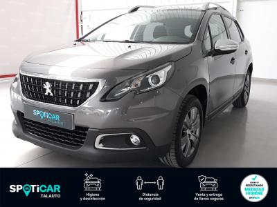 12 meses de garantía en cualquier servicio técnico oficial Peugeot. * Aceptamos su coche como parte del pago. (Previa Tasación). * PRECIO AL CONTADO: 13.950 Euros. * GRUPO TALAUTO - Concesionario oficial - PEUGEOT - NISSAN - CITROËN - RENAULT TRUKS. * Las especificaciones en esta ficha (modelo, equipamiento, etc) pueden contener algún error y por tanto no tienen carácter vinculante.