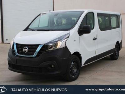 ¡COCHE NUEVO CON ENTREGA INMEDIATA!  ¡SIN MATRICULAR! OFERTA PARA AUTONOMOS, CONDICIONADO A FINANCIACION Y MATRICULANDO EN EL MES DE ACTUAL. Precio al contado: 27.300euros.#Precio financiando: 26.300  euros. Somos Concesionario Oficial Nissan en la provincia de Toledo con más de 40 años de experiencia en la distribución y reparación de automóviles, todos nuestros vehículos están revisados y garantizados por nuestros profesionales. Valoramos su vehículo sin compromiso, no importa estado ni antigüedad. Aceptamos su coche como parte del pago (previa tasación). 36 meses de garantía. Posibilidad de financiación de hasta el 100% del vehículo. * Las especificaciones en esta ficha (modelo, equipamiento.) pueden contener algún error y por tanto no tienen carácter vinculante. Fotografía no contractual. Disponemos de más de 400 vehículos en Stock. Ven a visitar nuestras instalaciones en la Ant. Ctra. NV - Km.107,500 - Cazalegas 45683 (Toledo). Más información en: www.grupotalauto.com Referencia:#4620