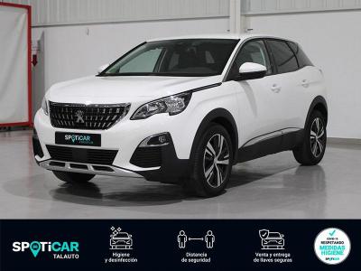 12 meses de garantía en cualquier servicio técnico oficial Peugeot. * Aceptamos su coche como parte del pago. (Previa Tasación). * PRECIO AL CONTADO: 22.450 Euros. * GRUPO TALAUTO - Concesionario oficial - PEUGEOT - NISSAN - CITROËN - RENAULT TRUKS. * Las especificaciones en esta ficha (modelo, equipamiento, etc) pueden contener algún error y por tanto no tienen carácter vinculante.