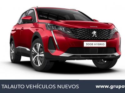 COCHE NUEVO.#SIN MATRICULAR.#Oferta de precio garantizada, el precio podría mejorar según campañas puntuales de la marca o del propio concesionario.#Precio condicionado a financiación.#24 meses de garantía en cualquier Servicio Técnico Oficial Peugeot.#Precio al CONTADO: 38.000 Euros.#Precio FINANCIADO: 37.000 Euros.#Posibilidad de financiación de hasta el 100% del vehículo.#Aceptamos su coche como parte del pago (previa tasación).#*Fotografía no contractual.#*Los datos del anuncio (incluyendo las fotos) podrían contener algún error y por tanto no tienen carácter vinculante. De este modo no puede constituir la base de un futuro contrato*.#Disponemos de más de 400 vehículos en Stock. GRUPO TALAUTO. Llámanos o ven a visitar nuestras instalaciones en Cazalegas, Toledo. grupotalauto.com#Referencia: #8171