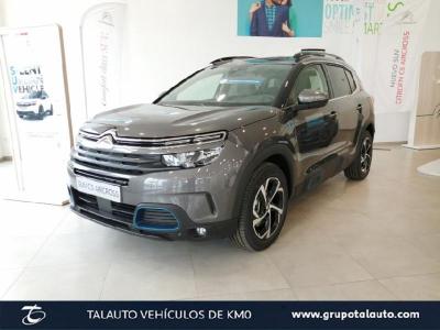 *** TALAUTO PLUS S.L., tu concesionario Oficial CITROEN en la Provincia de Toledo, especialistas venta on-line y Empresas.**** ¡COCHE KM0 CON ENTREGA INMEDIATA!#******* PLAN MOVES III *******#Subvencionable hasta 5.000_ Precio condicionado a financiación. 24 meses de garantía en cualquier Servicio Técnico Oficial Citroën. Precio al contado: 34.500 Euros#Precio financiado: 32.000 Euros * Fotografía no contractual. Valoramos su vehículo sin compromiso, no importa estado ni antigüedad. Aceptamos su coche como parte del pago. (Previa Tasación). * Las especificaciones en esta ficha (modelo, equipamiento, etc.) pueden contener algún error y por tanto no tienen carácter vinculante. Disponemos de más de 400 vehículos en Stock. GRUPO TALAUTO. Llámanos o visita nuestra web: grupotalauto.com