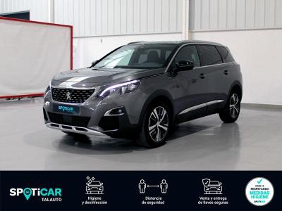 12 meses de garantía en cualquier servicio técnico oficial Peugeot. * Aceptamos su coche como parte del pago. (Previa Tasación). * PRECIO AL CONTADO: 26.900 Euros. * GRUPO TALAUTO - Concesionario oficial - PEUGEOT - NISSAN - CITROËN - RENAULT TRUKS. * Las especificaciones en esta ficha (modelo, equipamiento, etc) pueden contener algún error y por tanto no tienen carácter vinculante.