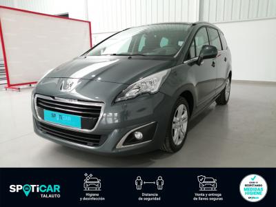 12 meses de garantía en cualquier servicio técnico oficial Peugeot. * Aceptamos su coche como parte del pago. (Previa Tasación). * PRECIO AL CONTADO: 14.950 Euros. * GRUPO TALAUTO - Concesionario oficial - PEUGEOT - NISSAN - CITROËN - RENAULT TRUKS. * Las especificaciones en esta ficha (modelo, equipamiento, etc) pueden contener algún error y por tanto no tienen carácter vinculante.