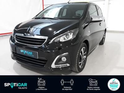 24 meses de garantía en cualquier servicio técnico oficial Peugeot. * Aceptamos su coche como parte del pago. (Previa Tasación). * PRECIO AL CONTADO: 10.950 Euros. * GRUPO TALAUTO - Concesionario oficial - PEUGEOT - NISSAN - CITROËN - RENAULT TRUKS. * Las especificaciones en esta ficha (modelo, equipamiento, etc) pueden contener algún error y por tanto no tienen carácter vinculante.
