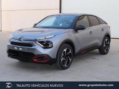 *** TALAUTO PLUS S.L., tu concesionario Oficial CITROEN en la Provincia de Toledo, especialistas venta on-line y Empresas.*** COCHE NUEVO CON ENTREGA INMEDIATA#¡SIN MATRICULAR!#Precio condicionado a financiación.#24 meses de garantía en cualquier Servicio Técnico Oficial Citroën. Precio al contado: 21.040 Euros#Precio financiado: 18.890 Euros * Fotografía no contractual. Valoramos su vehículo sin compromiso, no importa estado ni antigüedad. Aceptamos su coche como parte del pago. (Previa Tasación).#Estamos especializados en la venta directa por Internet, con compromiso de respuesta a todos los correos recibidos.#* Las especificaciones en esta ficha (modelo, equipamiento, precio, etc.) pueden contener algún error y por tanto no tienen carácter vinculante. Disponemos de más de 400 vehículos en Stock. GRUPO TALAUTO. Llámanos o ven a visitar nuestras instalaciones Cazalegas REF: 3621