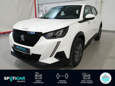 24 meses de garantía en cualquier servicio técnico oficial Peugeot. * Aceptamos su coche como parte del pago. (Previa Tasación). * PRECIO AL CONTADO: 21.950 Euros. * GRUPO TALAUTO - Concesionario oficial - PEUGEOT - NISSAN - CITROËN - RENAULT TRUKS. * Las especificaciones en esta ficha (modelo, equipamiento, etc) pueden contener algún error y por tanto no tienen carácter vinculante.