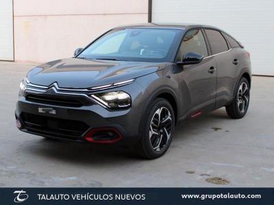 *** TALAUTO PLUS S.L., tu concesionario Oficial CITROEN en la Provincia de Toledo, especialistas venta on-line y Empresas.*** COCHE NUEVO CON ENTREGA INMEDIATA#¡SIN MATRICULAR! Precio condicionado a financiación.#24 meses de garantía en cualquier Servicio Técnico Oficial Citroën. Precio al contado: 21.190 Euros#Precio financiado: 18.999 Euros * Fotografía no contractual Aceptamos su coche como parte del pago. (Previa Tasación). Estamos especializados en la venta directa por Internet. * Las especificaciones en esta ficha (modelo, equipamiento, precio, etc.) pueden contener algún error y por tanto no tienen carácter vinculante. Disponemos de más de 400 vehículos en Stock. GRUPO TALAUTO. Llámanos o ven a visitar nuestras instalaciones Cazalegas REF: 3680