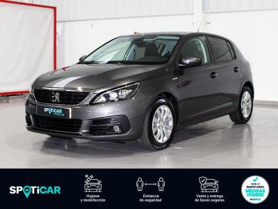 24 meses de garantía en cualquier servicio técnico oficial Peugeot. * Aceptamos su coche como parte del pago. (Previa Tasación). * PRECIO AL CONTADO: 17.450 Euros. * GRUPO TALAUTO - Concesionario oficial - PEUGEOT - NISSAN - CITROËN - RENAULT TRUKS. * Las especificaciones en esta ficha (modelo, equipamiento, etc) pueden contener algún error y por tanto no tienen carácter vinculante.
