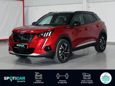 24 meses de garantía en cualquier servicio técnico oficial Peugeot. * Aceptamos su coche como parte del pago. (Previa Tasación). * PRECIO AL CONTADO: 23.950 Euros. * GRUPO TALAUTO - Concesionario oficial - PEUGEOT - NISSAN - CITROËN - RENAULT TRUKS. * Las especificaciones en esta ficha (modelo, equipamiento, etc) pueden contener algún error y por tanto no tienen carácter vinculante.