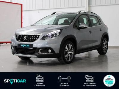 24 meses de garantía en cualquier servicio técnico oficial Peugeot. * Aceptamos su coche como parte del pago. (Previa Tasación). * PRECIO AL CONTADO: 19.450 Euros. * GRUPO TALAUTO - Concesionario oficial - PEUGEOT - NISSAN - CITROËN - RENAULT TRUKS. * Las especificaciones en esta ficha (modelo, equipamiento, etc) pueden contener algún error y por tanto no tienen carácter vinculante.